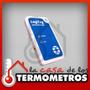 Datalogger Y Registrador De Temperatura Logtag Logger