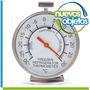 Termómetro Para Heladera Refrigeración -30º A 30º