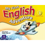 My First English Adventure 1 Activity Book - Ed. Pearson