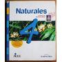 Libro Ciencias Naturales 4 Ed Aique Serie Siempre Mas Nuevo