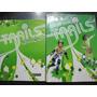 Libros De Primaria Ingles Trails 1book,cuaderni, Santillana