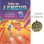 Taller De Lengua 5 - Editorial Kapelusz