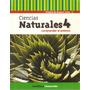 Ciencias Naturales 4 - Ed. Santillana