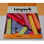 Libro De Lengua 4 Saber Y Comprender