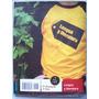 Libro Lengua Y Literatura 7mo Primaria / 1ro E.s