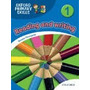 Reading And Writing 1:oxford Primary Skills.tamzin Thompson