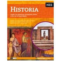 Historia 1er Año En Línea - Ed. Santillana