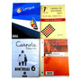 Lote 4 Libros Lengua 7 Tinta Fresca Carpeta Docente