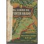 El Libro De Tercer Grado / Apis / Año 1959