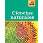 Ciencias Naturales 5 Bonaerense + Que Más - Ed. Edelvives