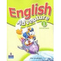 English Adventure 1 Activity Book Morales J.pearson Ingles