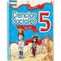 Ciencias Sociales 5 Nacion- Vaiven- Mandioca