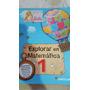 Explorar En Matematica 1 Editorial Santillana