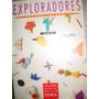 Libro Exploradores 1 Editorial Estrada