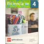 Biciencia Sm 4 - Ciencias Sociales Y Naturales