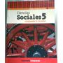 Ciencias Sociales 5 - Comprender La Sociedad - Santillana