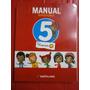Manual 5 Bonaerense Conocer Mas Santillana Nuevo