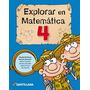 Explorar En Matematica 4 Santillana Nuevo