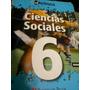 Ciencias Sociales Y Ciencias Naturales 6-puerto De Palos