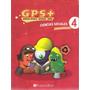 Gps + Cs. Sociales 4 Ciudad De Bs. As.- Ed. Puerto De Palos