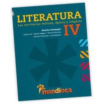 Literatura 4 - Ed. Mandioca