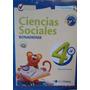 Ciencias Sociales 4 Tinta Fresca Serie Cruz Del Sur