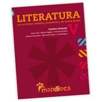 Literatura 5 - Ed. Mandioca