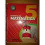 Santillana Cuaderno De Matemática 5
