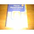 Libro Hacer Matemática Sexto Grado Editorial Estrada Nuevo