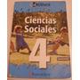 Libro Ciencias Sociales Y Naturales 4 Bonaerense