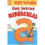 Aprendo Las Letras Minusculas Imaginador Maiabooks