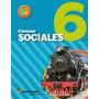 Ciencias Sociales 6 Santillana En Movimiento