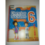 Ciencias Sociales 6 Bonaerense, Serie Vaiven, Ed. Mandioca