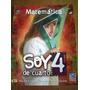 Libro Matematica Soy De Cuarto - Ediba - Nuevo