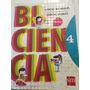 Libro Biciencia 4 (bonaerense)
