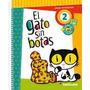 El Gato Sin Botas 2.santillana