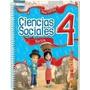 Ciencias Sociales 4 Nacion- Vaiven- Mandioca