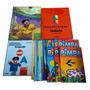 Lote 3 Libros + 20 Revistas Ciclo Inicial Egb La Calesita 3