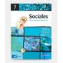 Libro Sociales, Segundo Ciclo Egb, Ciudad Autónoma De Bs As