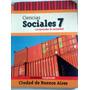 Ciencias Sociales 7 Comprender La Sociedad Santillana