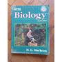 Gcse Biology Second Edition - D.g. Mackean (1995)