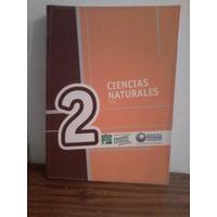Ciencias Naturales 2 Es.2 Karina Abellan - Tinta Fresca