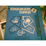 Ficha De Actividades De Educacion Civica
