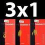 Ciudadania 1 2 Y 3 - I Ii Iii Santillana Libros Ebook 3x1