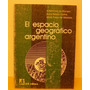 Libro Texto Espacio Geografico Argentino Az 1988 Rampa, Ca