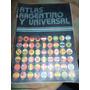 Atlas Argentino Y Universal H.f.soc.anon.