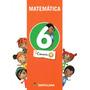 Matemática 6 Conocer + Ed. Santillana