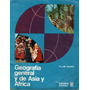 353.- Curso Geografía De Asia. Primer Año. H. Y M. Calzetti.