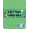 Ciencias Naturales 7, Editorial Santillana Hoy