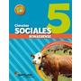 Santillana: Ciencias Sociales 5 (bonaerense) . En Movimiento